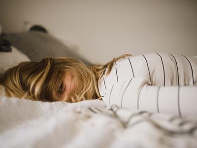5個睡眠習慣養成,甩肉超輕鬆