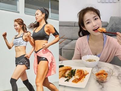 運動後飲食?營養師:吃對有助減脂