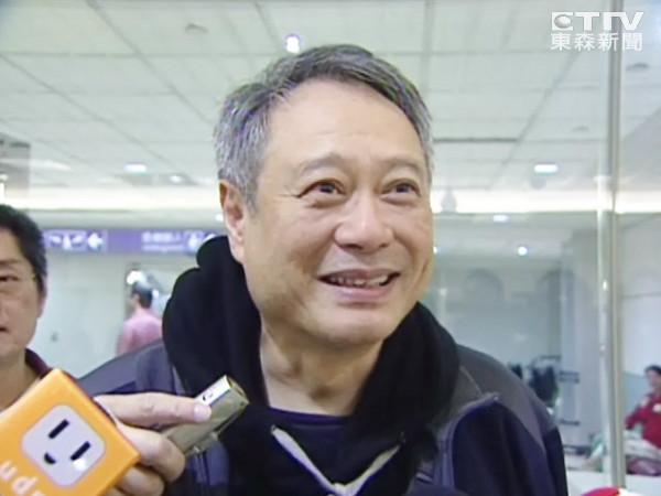 金馬獎,金馬50,新浪微博,電影,華人電影,華語電影,李安