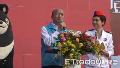 韓稱總統就職沒提國號!王定宇:瞧不起粉絲不會查證