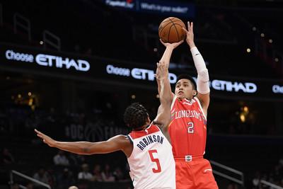 CBA與NBA今年交手4戰場均輸51.5分