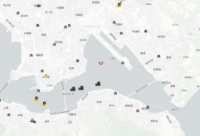 「HKmap.live」被下架 蘋果:危害港警