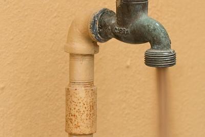 北卡水質含鐵量過高「居民3天沒洗衣」