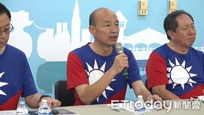 韓「兩岸白皮書」 國台辦:台灣前途在統一
