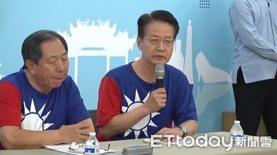 韓直播兩岸政策 網友酸:國旗背板都看不下去