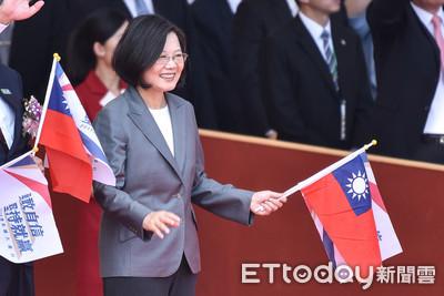 蔡英文:盼與日啟動CPTPP磋商