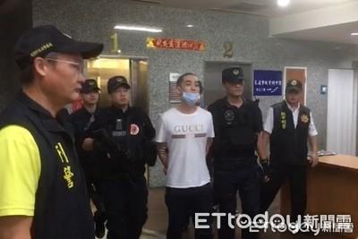 桃園0612挾持人質案  強盜未遂起訴