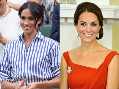 英國皇室5位時尚影響力最高的女性