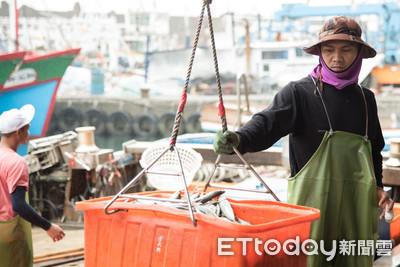 上了岸也沒地方住!外籍漁工只能當廉價勞工