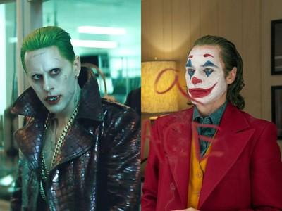 《小丑》開拍 傑瑞德雷托爆沮喪