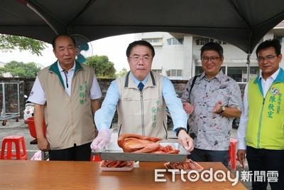 台南下營農情產業文化節