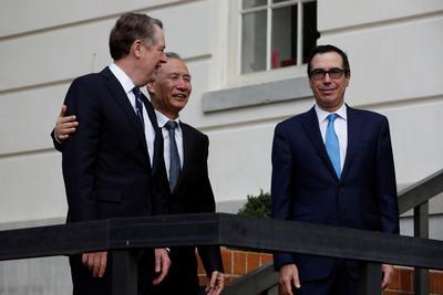 美官員:中美對降低關稅未達共識