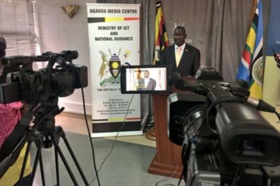 烏干達通過「同性戀死刑法案」 當地LGBT崩潰求救