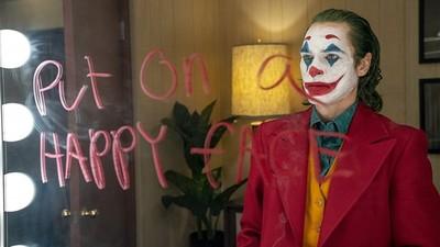 《小丑》有沒有續集?男主角瓦昆鬆口:有發展性,會和導演持續合作