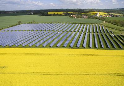 彭博社:瑞典科學團隊研發新技術 可收集太陽能再催化釋放熱能