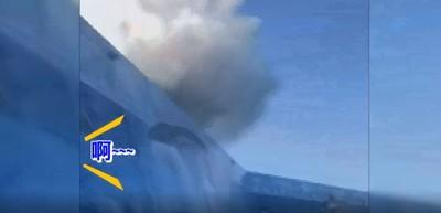 富岡漁港巨浪跨9m高堤防!3女遭拍落海