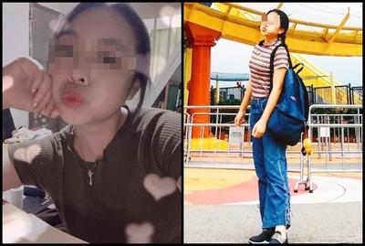 香港15歲女生變浮屍!警方稱生前「赤腳走向海」