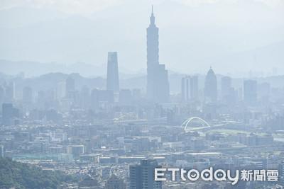 環團批PM2.5標準太寬 環保署:標準與日本一致