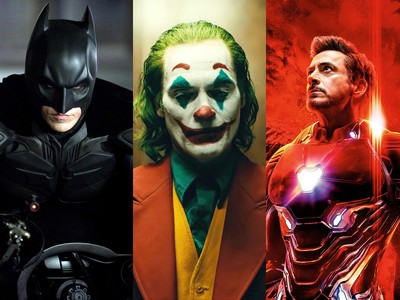 《小丑》衝上影史十大佳片 瓦昆談續集可能性