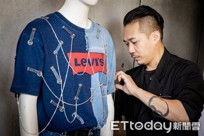 誠品生活簽下台灣首位登上紐約時裝周設計師 搶攻「文創經紀」商機