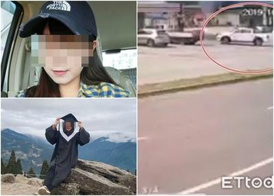 虎科大2女遭輾碎!25歲砂石車司機一見母淚崩
