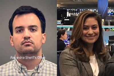 情報分析師洩密幫女友搶獨家被捕