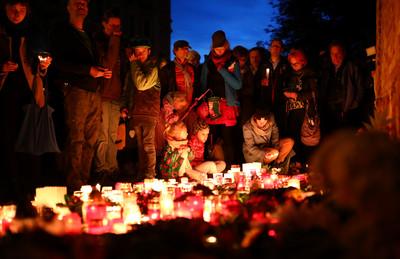 德國「贖罪日」槍手認了「極右反猶」動機