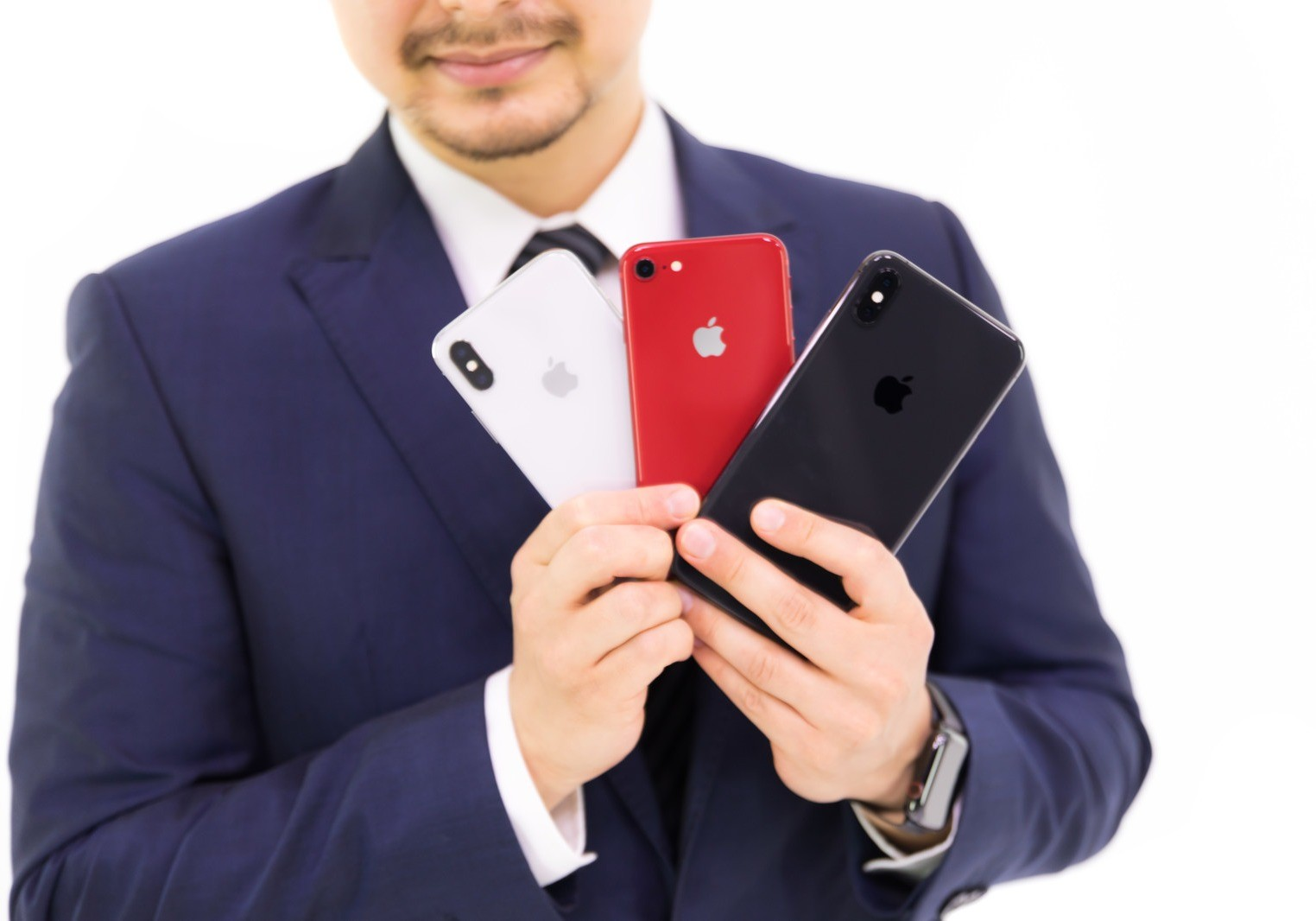 ▲蘋果,iphone,炫耀,展示,手機。(圖/取自免費圖庫Pakutaso)