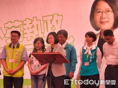 民進黨執政台灣經濟發展亞洲四小龍之首