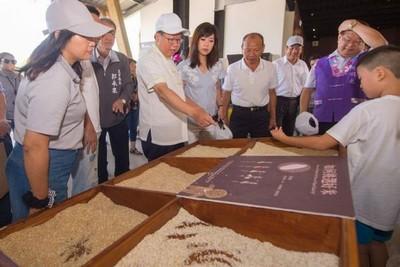 農博會到10月27日 快來體驗農業文化