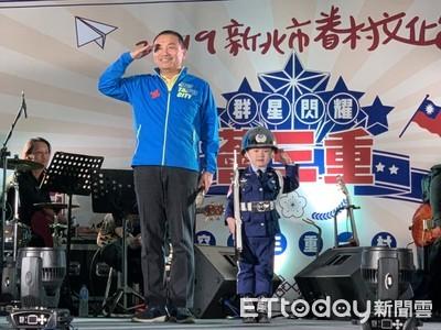 新北眷村文化節 聽經典老歌