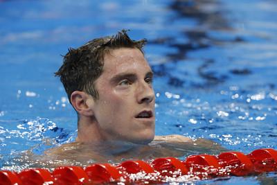 奧運2金泳將禁藥領20個月禁賽
