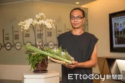 農產業六級化 王御庭香草蛋捲熱銷