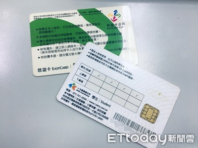 火車站撿到悠遊卡 超市消費189元代價2萬