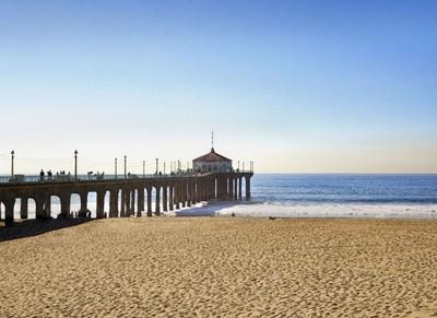 加州新法:海灘、州立公園禁菸