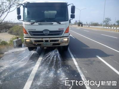 台南環保局提升洗掃量能37%