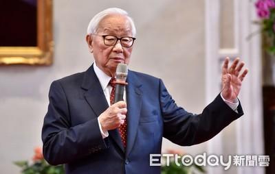 張忠謀再擔任APEC領袖代表 謝金河讚台積電