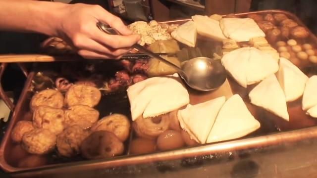 湯底65年不換!關東煮名店每天加水煮同一鍋 店家:這才是美味秘訣