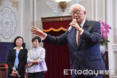 張忠謀出使APEC 台灣主權地位再倒退