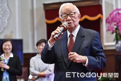 張忠謀再任APEC代表 經長沈榮津:盼協助爭取CPTPP