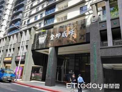 「台北第一街」難返榮景 整條街房價只靠一棟都更宅撐