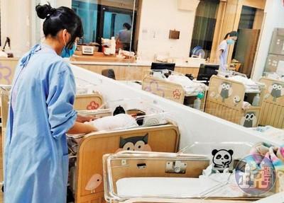 禾馨月子中心群聚感染 醫謊稱新生兒過敏