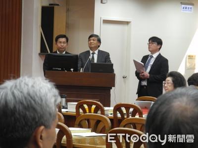 總統府:陳學聖在羞辱自己立委職權