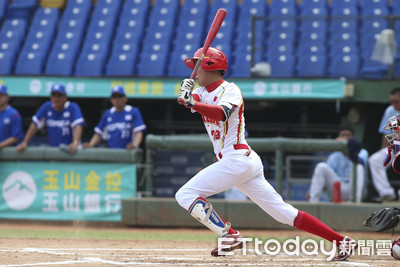 羅錦駿三壘安打逆轉韓國:這一勝很有意義