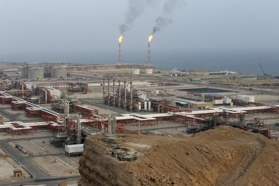 美國防部警告:伊朗飛彈武力中東第一