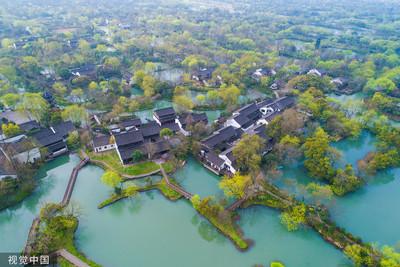 打造像「中央公園」!馬雲捐4.3億元護西溪濕地
