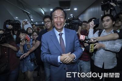 鴻海波段新高!市值破1.2兆元 郭台銘10月來財產增加202億元