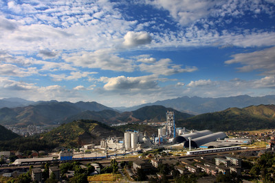 國產售福建水泥廠退出大陸水泥市場 處分利益估本季入帳