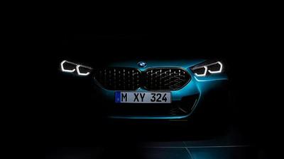 BMW「新4門轎跑」2系列Gran Coupe預告曝光!直球對決賓士CLA