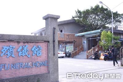 花蓮市立殯儀館便民 超商11月進駐